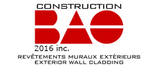 Bao Construction Logo